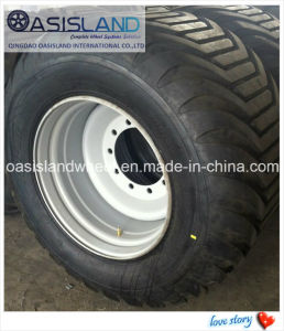 Agricultural Flotation Tire 500/60-22.5 550/60-22.5 600/50-22.5 for Farm Trailer pictures & photos