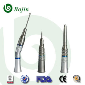 Microsurgery Angled Drill for Spine and Plastic Surgery pictures & photos