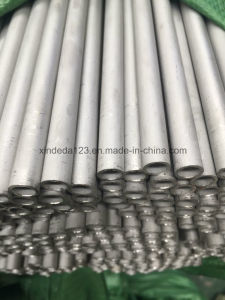 Stainless Steel Heat Exchanger Boiler Seamless Tube pictures & photos