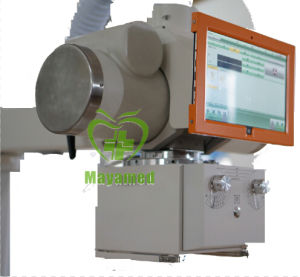 My-W005A Maya Medical Professional Digital Radiography Veterinary X-ray Machine pictures & photos