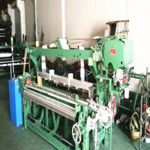 Reed Width 200 for Renewed Ga747 Series Rapier Loom pictures & photos