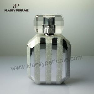 Prestige Decorated Perfume Bottles in High Quality