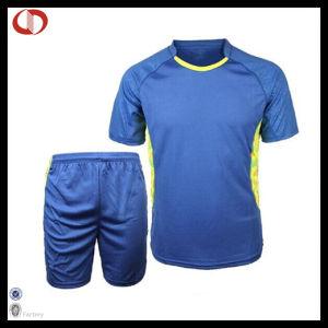 Custom Sport Mens Uniform Cheap Soccer Uniform pictures & photos