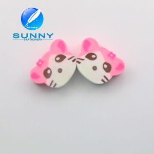 High Quality TPR Eraser. Animal Shaped Eraser for Promotion Gift pictures & photos