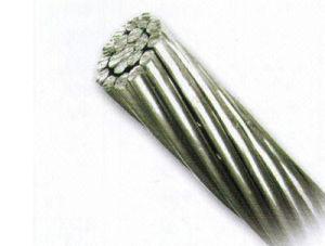 ACSR Aluminium Conductor Steel Reinforced (SABS Certificate) pictures & photos