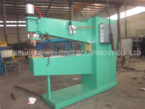 Automatic Pneumatic Wire Mesh Spot Welding Machine pictures & photos