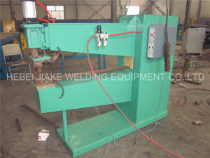 2-5mm Pneumatic Wire Mesh Spot Welding Machine pictures & photos