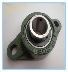 Abec5 NTN Bearing (UCFL220) Insert Bearing Pillow Block Bearing