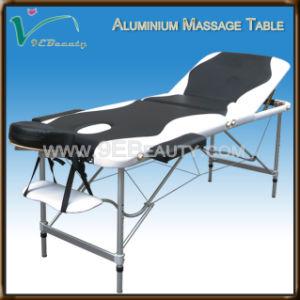 Luxury Japan Portable Chiropractor Aluminum Massaging Bed