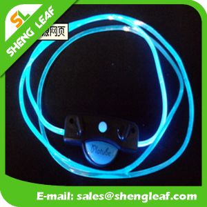 Good Quality Nylon LED Shoelaces Glowing Shoelace (SLF-NS011) pictures & photos
