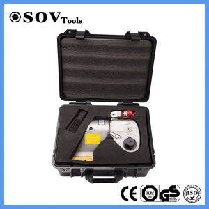 Square Drive Hydraulic Torque Wrench (SV31LB3500) pictures & photos
