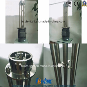 Chemical Industry Inox High Shear Mixer Homogenizing Emulsifier pictures & photos