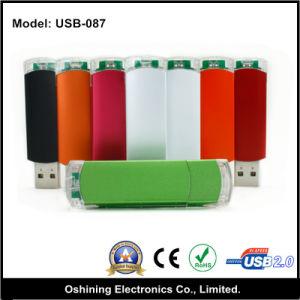Colorfull Custome Logo USB Flashdisk (USB-087)