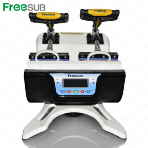 Freesub Coffee Cup Heat Transfer Machine (ST-210) pictures & photos