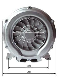 2016 Hot Sale Low Noise 120W Vortex Gas Pump