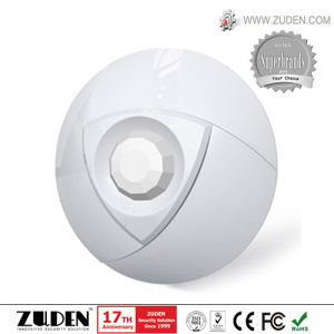 50-Zone Wireless Burglar Home Alarm System with Touch Keypad pictures & photos