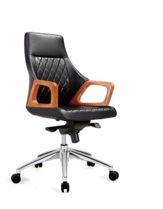 High Back Leather Office Chair pictures & photos