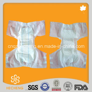 Disposable Sleepy Baby Adult Diaper for Hospitals pictures & photos