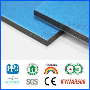 3mm Sandwich Board Fireproof Composite Panel ACP pictures & photos