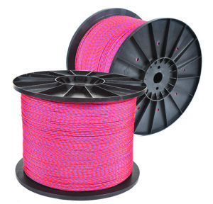 5mm Knotted Construction Accessory Rope pictures & photos