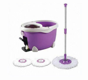 Bucket Steam Mop, Super Water Absorption pictures & photos