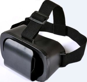 3D Virtual Reality Headset Vr Glasses Box pictures & photos