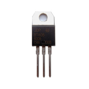 Hot Selling Transistor BTA06-600b 100% New and Orginal pictures & photos