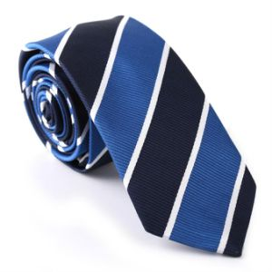 New Design Fashionable Novelty Necktie (604924-2) pictures & photos