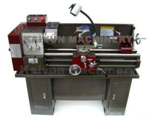Metal Lathe (KY330) pictures & photos