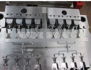 Plastic Injection Mould for OEM Auto Interior and Exterior Parts pictures & photos