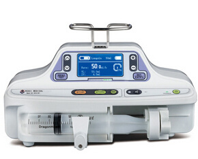 Veterinary Infusion Pump Syringe Pump with Ce (SC-901A VET)