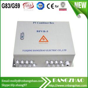 IP65 Waterproof Solar Combiner Box for Solar Module pictures & photos