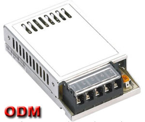 10W Serial LED Power Driver/Switching Power Supply