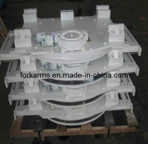 Forklift Rotator with Hole (RT-25M RT-35M RT-50M) pictures & photos