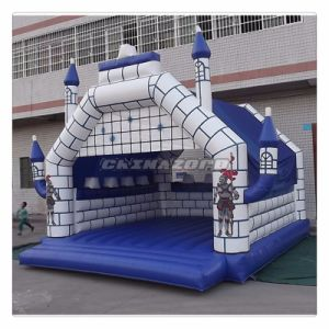 Good Quality Ce Certificated Inflatable Bouncer House for Kids pictures & photos