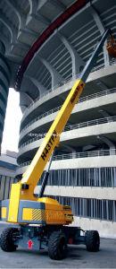 14.1-43m Straight Arm Aerial Work Platform pictures & photos