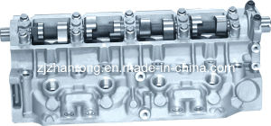 Completed Cylinder Head for Renault F8Q 600 / 606 pictures & photos