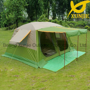 1 Hall 1 Room 10 Person Large Family Outdoor Shelter