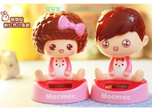 Hot Sale Cartoon Car Decoration (JSD-P0085) pictures & photos