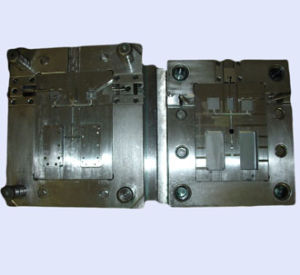 Develop and Design New Mould for Products