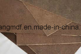China 2.5mm Plain Hardboard pictures & photos