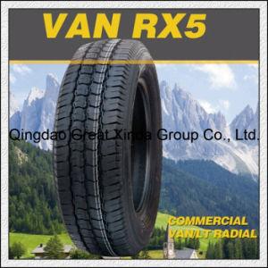 Chinese Best Quality Price Car Tires (185/75R16C 185R14C 195/65R16C 195/70R15C) pictures & photos