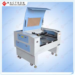 Leather Laser Cutting Machine (MT-6040)