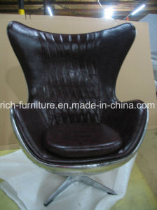 High Quality Modern Classic Designer Aviator Egg Chair pictures & photos