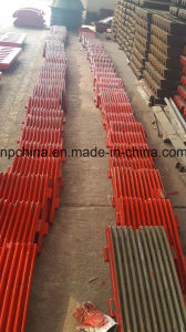 Shanbao Brand Jaw Die/Jaw Plate in Best Quality pictures & photos