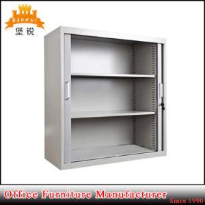 Jas-034 Steel Shutter Rolling Sliding Door Cabinet Locker pictures & photos