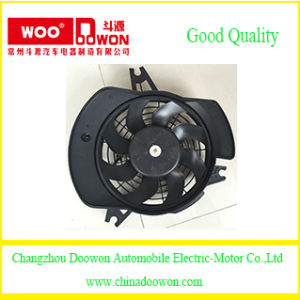 OEM 97730-4A065 for Hyundai Refine DC 12V Car Electric Radiator Cooling Fan