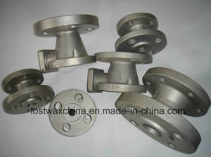 Investment Casting with Precision Investment Castings pictures & photos