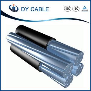 Triplex Aluminum Conductor Aerial Bundled Cable Manufacturer pictures & photos