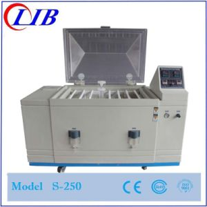 Mil-Std-750 Salt Fog Test Chamber (S-250) with 3 Years Warranty pictures & photos